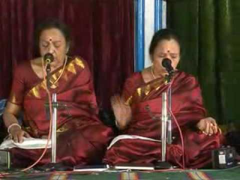 Bombay Sisters - Shambho Mahadeva (Om Namah Shivaya)