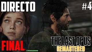 Vídeo The Last of Us Part II