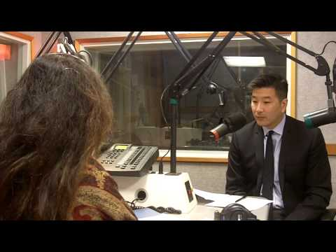 Conversation with Dr. Paul Song on Obamacare