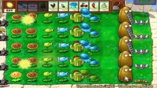 Plantas vs Zombies 2 - Parte 39 - Superv...