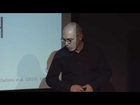 David DeSteno: Teams, Trust, & Creativity