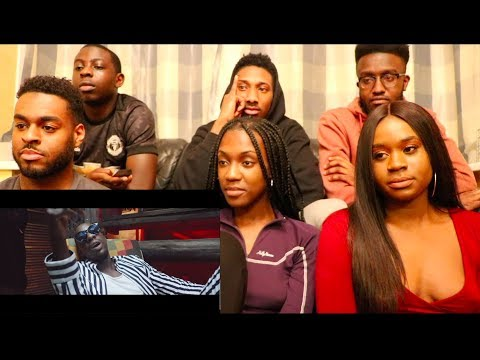 Sauti Sol - Afrikan Star featuring Burna Boy ( REACTION VIDEO ) || @sautisol @burnaboy