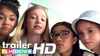 THE BABY-SITTERS CLUB (2020) Meet the girls from the Club! | Netflix Teen Series