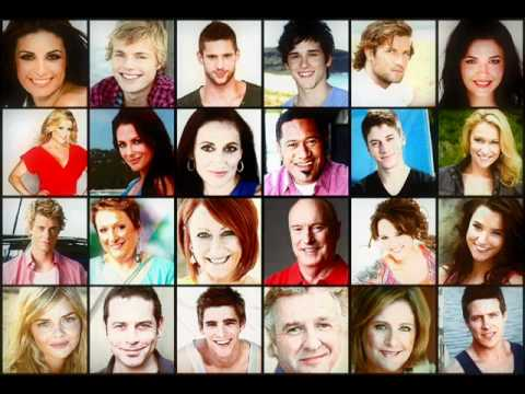Home and Away 2012 (2000 theme song)
