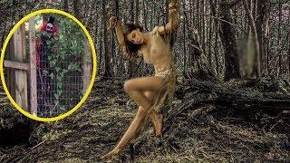 5 Mysterious Things Found In Woods जंगलों में रहस्यमय चीजें मिलीं جنگلوں میں پراسرار چیزیں