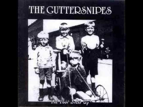 The Guttersnipes - Love's Young Dream