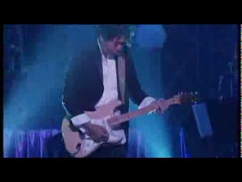 Persona music live shoji meguro guitar solo