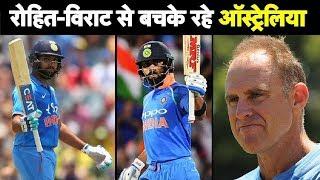 HAYDEN predicts VIRAT's Dominance in India vs Australia ODI and T-20 Series | IndvsAus | Sports Tak
