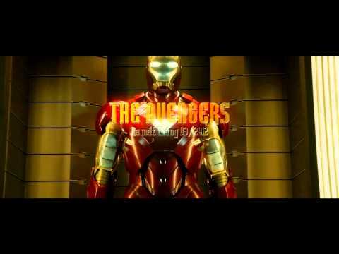 Trailer Giới thiệu các phim bom tấn 2012