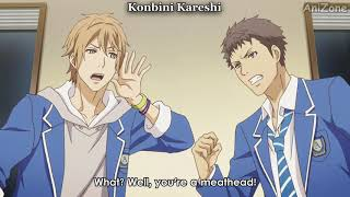 Funniest YA0I Misunderstandings in Anime