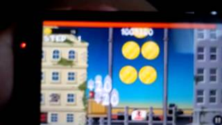 Flick Home Run! : Zombies Million Points