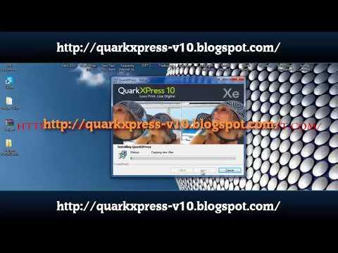 QuarkXPress 2018 14.1 WIN-MAC