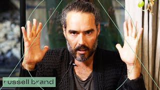 Social Dilemma: Are We All Addicted Now? | Russell Brand