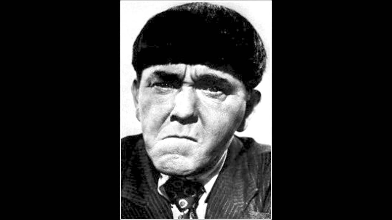 moe howard interview