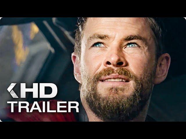 THOR 3: Ragnarok Trailer 2 (2017)