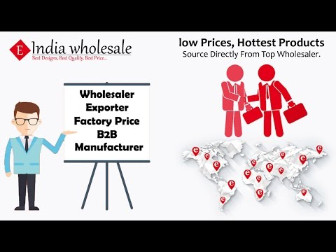 Wholesale Fashion Jewelry - Wholesaler, Exporter & Manufacturer