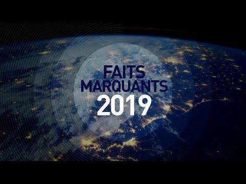 Faits marquants 2019 - SUEZ