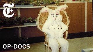 How Frankenstein and the Easter Bunny Paid My Family's Mortage — For a While | Op-Docs
