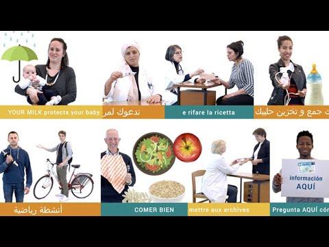 VideoClip di Assistenza Sanitaria