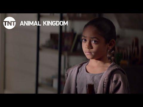 Animal Kingdom: The Next Heist, Season 2, Ep. 1 [CLIP]   TNT