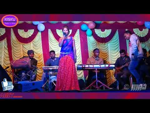 New Santali Comedy + Song 2k19 ¦¦ Aam Ho Collage Kora Ing Ho Collage Kuri ¦¦ Jhilik Tudu Dhamaka