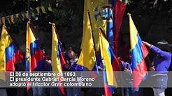 Día de la Bandera del Ecuador: 26 de Septiembre