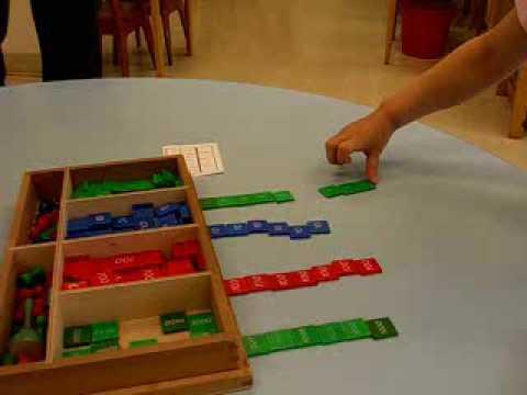 Montessori Stamp Game Apr 09