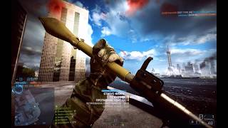 Battlefield 4: Gameplay Montage #040 (GMV)
