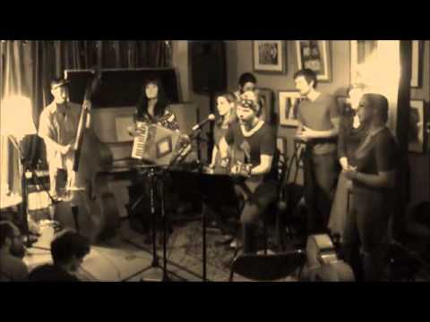 Auld Lang Syne - Wolf (live 2014)