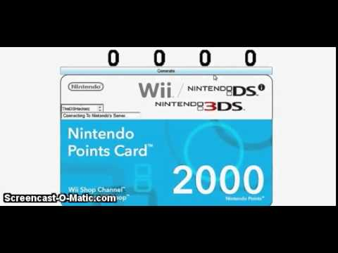 how to get nintendo eshop codes