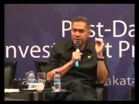 Post Davos : Trade & Investment Prospect for Indonesia - Part2