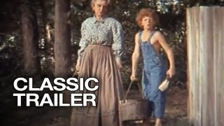 Tom Sawyer Official Trailer #1 - Warren Oates Movie (1973) HD