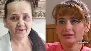 اعتقد جمهورها أنها ماتت.. حكاية اختفاء الفنانة السورية صباح السالم بعد 15 عاماً من السجن