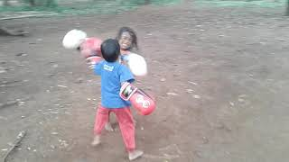 Boxing asiku vs adinu