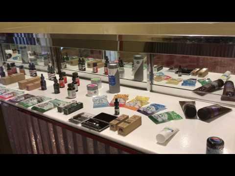 The Hemp Farmacy - NC's First Dispensary