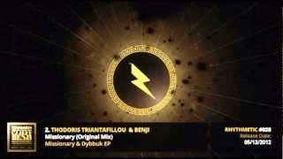 Thodoris Triantafillou & Benji - Missionary (Original Mix) 320kbps