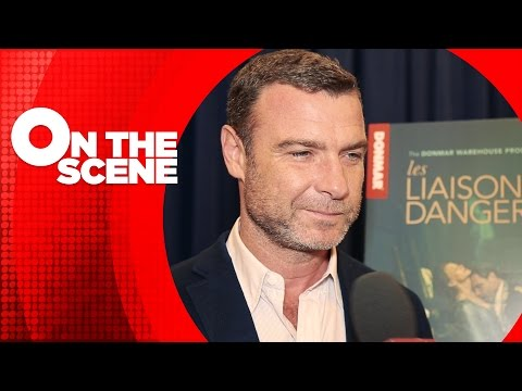 Sex, Intrigue & Betrayal: Janet McTeer & Liev Schreiber on the LES LIAISONS DANGEREUSES Revival