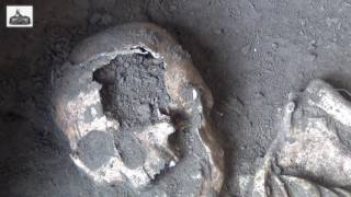 видео Нижегородский некрополь