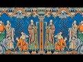 Was The Manna From Heaven An LSD Analog? | Rev. Danny Nemu