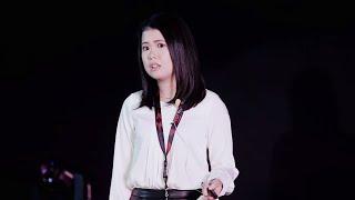If you must fail, fail successfully | Joanna Young | TEDxYouth@SJCS |