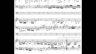 J.S.Bach: Gott der Vater wohn