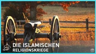 Die islamischen Religionskriege | Stimme des Kalifen