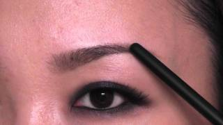 化眉技巧 Natural Eyebrow Thumbnail