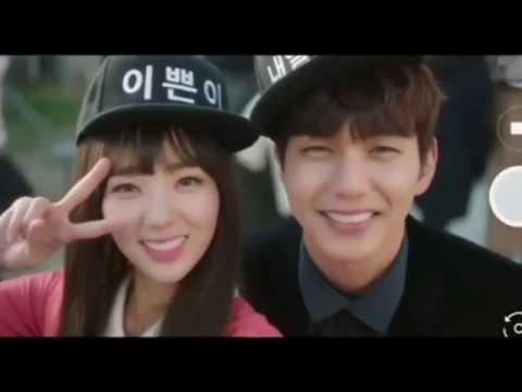 I Am Not A Robot - (Nais Kong Malaman Mo - Daryl Ong) - Chae Soo Bin And Yoo Seung Ho - FMV