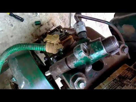 Pump Nozzle Delivery Wall Set Karne Ka Asan Tarika