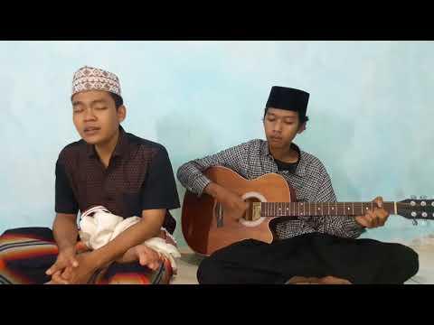 Huwan Nur Acoustic Cover Mafahirul & Khanif Al Falah