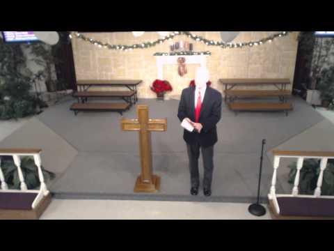 NorthStar Church - December 1, 2013