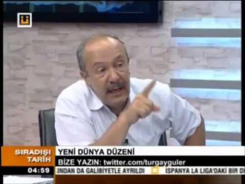 Mustafa Kemal'in İngiliz Bağlantısı - Prof. Mehmet Çelik
