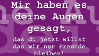 Terzis - Den thelo tetious filous (deutsche Übersetzung)