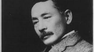 夏目漱石の後期三部作の一つ「こころ」のあらすじを、約5分でまとめま...